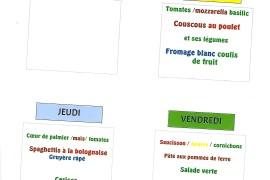 menu 11 au 14
